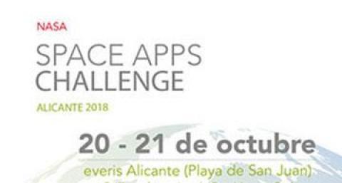 everis celebra lo Space Apps Challenge, il programma di innovazione della...