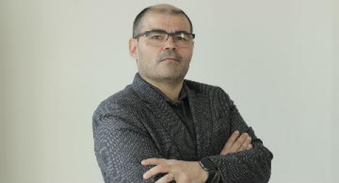 Ejecutivo de everis Chile