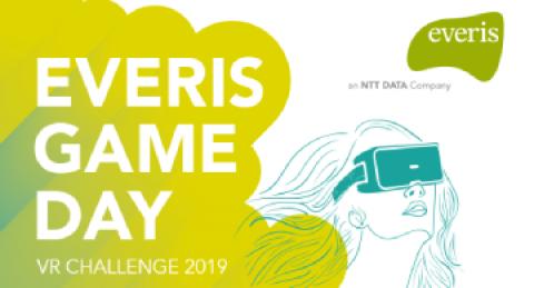 ¿Preparado para una nueva edición del #everisgameday VR Challenge?