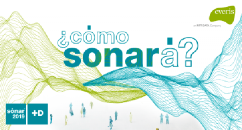 everis plantea el reto 'Elsonido de la diversidad' para Sónar+D
