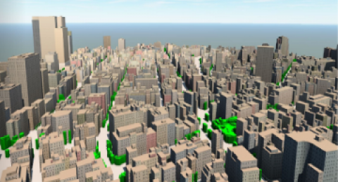 NTT DATA and everis Launch Advanced 3D Digital Map Package for 5G Network...