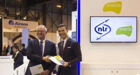 NLR and everis ADS sign collaboration agreement to boost innovative ATM...