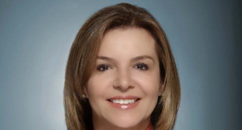 Noemí Sanín, nueva presidenta de la fundación everis