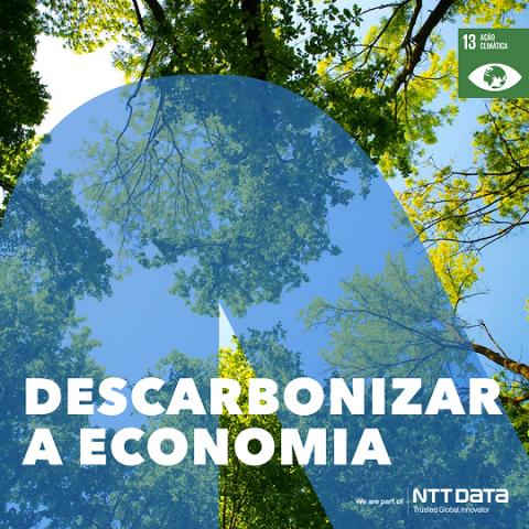everis NTT Portugal  assina manifesto pela descarbonização