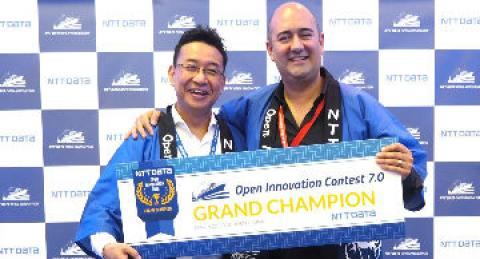 NTT DATA selecciona a Gestoos como ganadora del Open Innovation Contest