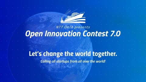 NTT DATA Open Innovation Contest