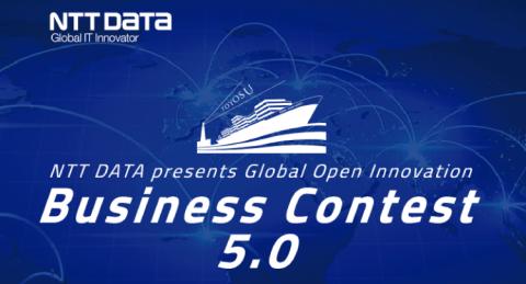 everis ospiterà le semifinali del concorso mondiale di start-up di NTT DATA a...