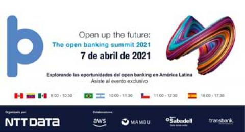 Debate on the impact, capabilities and future of Open Banking in the LATAM...