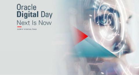 everis patrocina la nueva edición de Oracle Digital Day