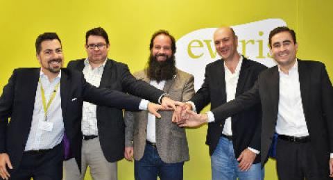 everis and Adhara join forces to develop innovative Blockchain solutions for...