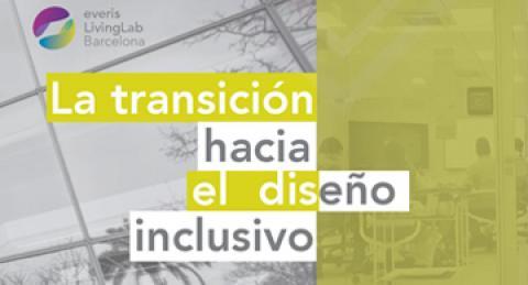 """everis organiza """"La transición hacia el diseño inclusivo"""", un evento que..."""