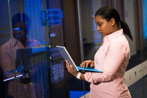 Redes abertas em telecomunicações ampliam competitividade das operadoras e...
