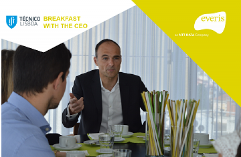 breakfast ceo