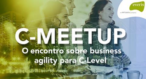 everis reúne C-Level de grandes empresas para falar sobre importância da...