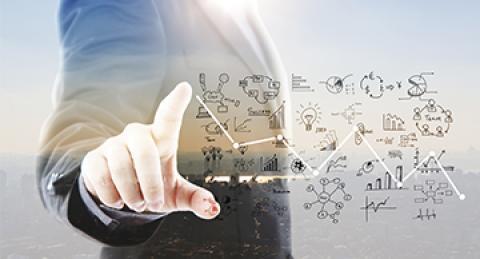 Operações Híbridas: uma nova abordagem para lidar com a Transformação Digital...