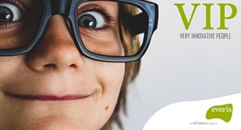everis promove o VIP – Very Innovative People