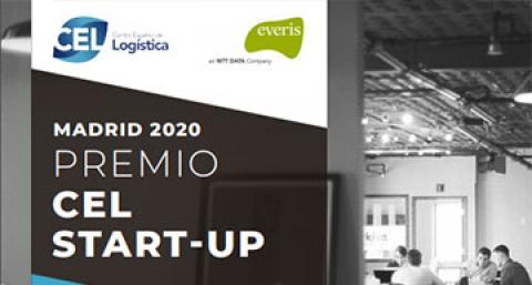 Premio Cel Start-up