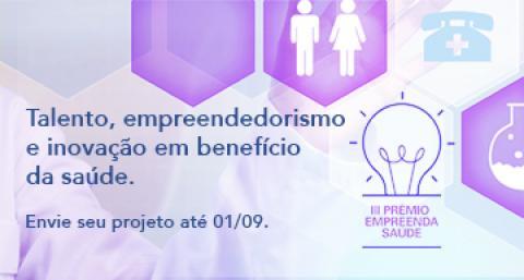 everis abre inscrição para a terceira edição do Prêmio Empreenda Saúde