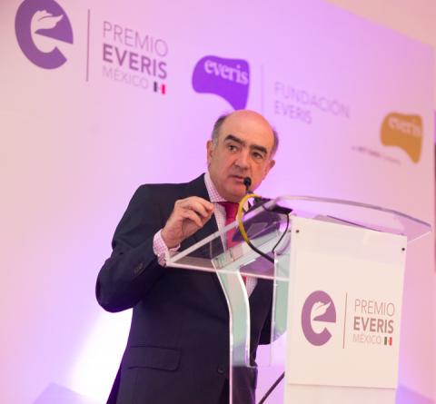 """""""Premio everis México"""" abre convocatoria 2017 para impulsar a emprendedores..."""