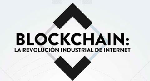 everis participa en el libro 'Blockchain: la revolución industrial de Internet'