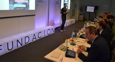 Seis proyectos emprendedores pasan a la final internacional de los Premios...
