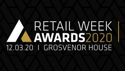 everis will sponsor a category in the Retail Week Awards