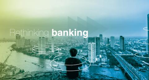 everis traz uma abordagem estruturada de Rethinking Banking  para o Ciab 2017