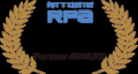 everis recebe o Global Award durante a RPA Partner Conference 2021