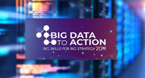 Big Data to Action 2019