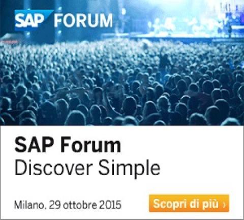 everis e SuccessFactors al SAP Forum 2015