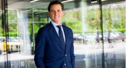 Juan Gallego, new Head of the European Recovery Fund Office at everis