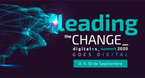 everis participa en DigitalES Summit 2020