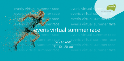 everis Virtual Summer Race