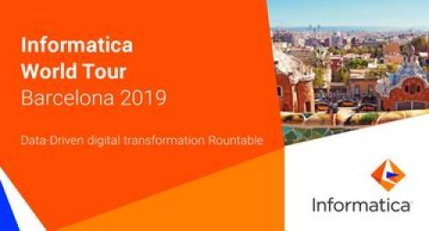 Informática World Tour 2019