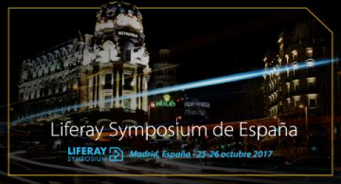 everis participa en la octava edición de Liferay Spain Symposium