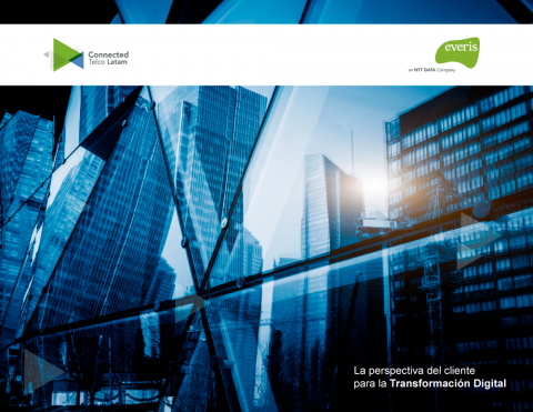 "everis presenta los resultados de su estudio ""Connected Telco LATAM: la..."