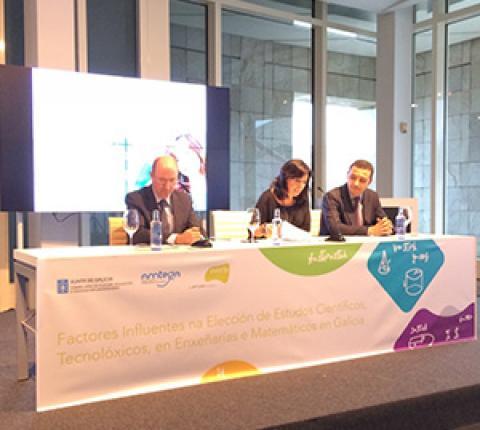 La demanda de profesionales digitales supera a las vocaciones TIC en Galicia