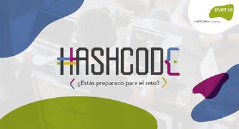 El hash code de Google llega otro año más a distintos hubs de everis