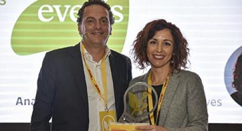 everis, premio DHL Green&Digital Innovation 2019