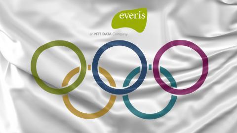 Olimpiadi everis