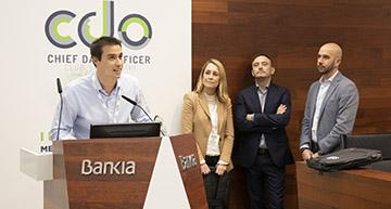 everis en Chief Data Officer Spain & Latam