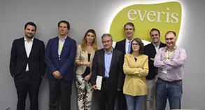 fundación everis y Torre Juana OST