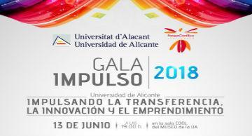 Gala Impulso 2018