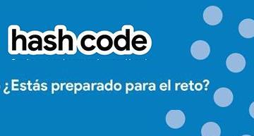 Hash Code de Google en everis Alicante