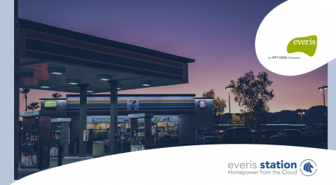 everis Station by everis