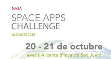 nasa space apps.