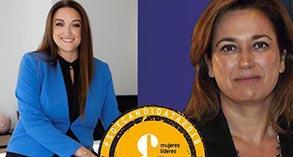 Top 100 Mujeres Líderes en España