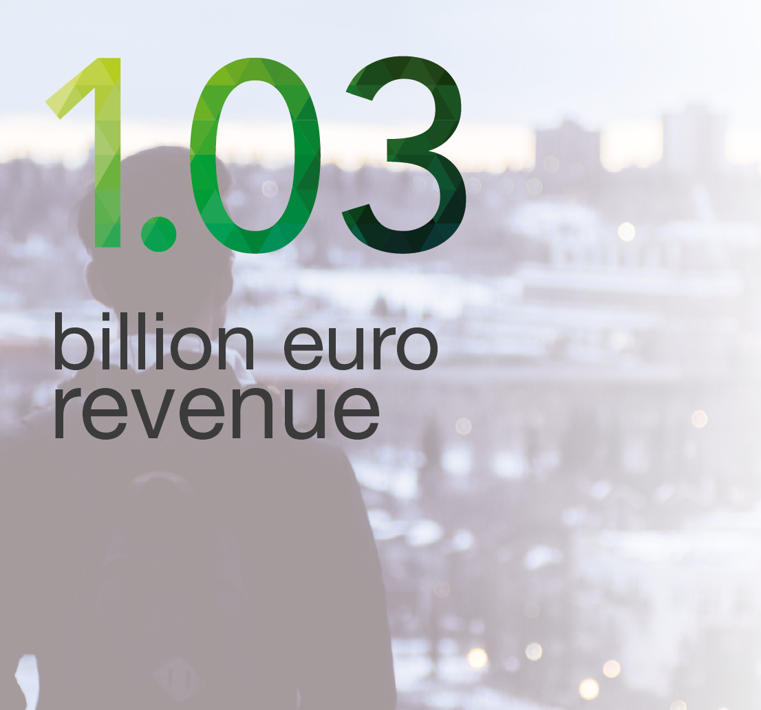everis revenue