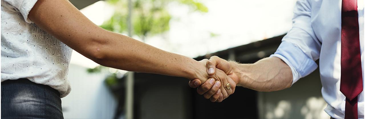 Confianza, la mejor arma para superar una entrevista