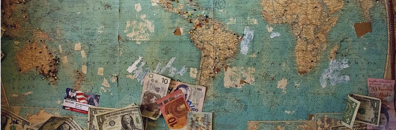 ¿Hacia dónde se dirige la industria mundial? (Industria 4.0)